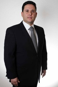 Advogado Erial Lopes de Haro (foto: Rubens Flôres)