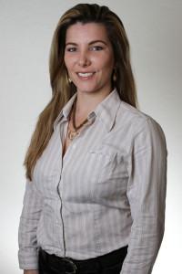 Advogada Vanessa Lisboa de Almeida (foto: Rubens Flôres)